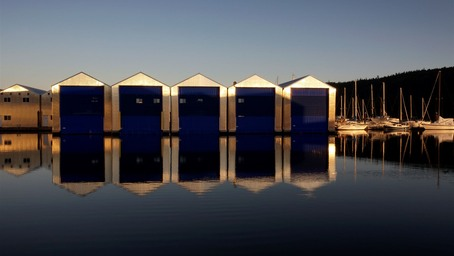 OBMG Boathouses