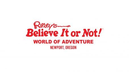 Ripley's Believe It or Not! World of Adventure